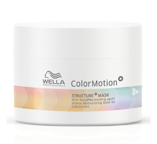 Wella Colormotion+ Structure Mask