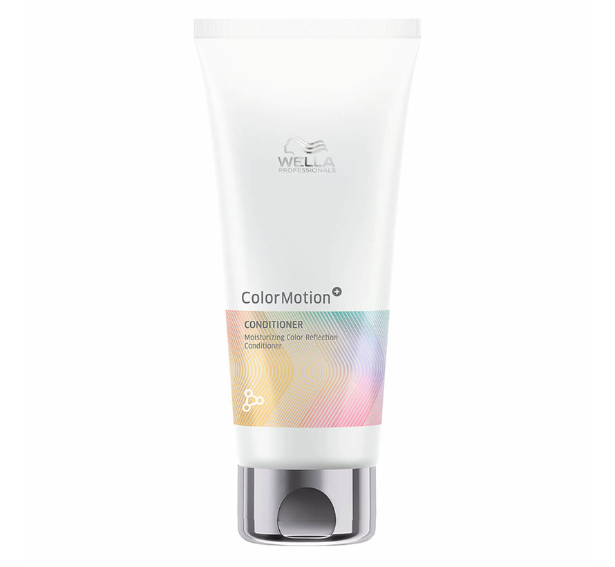 ColorMotion+ Moisturizing Conditioner - 200ml