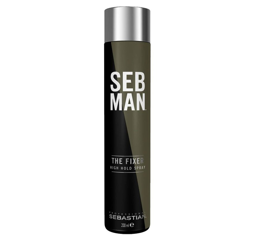 SEB MAN The Fixer Spray - 200ml