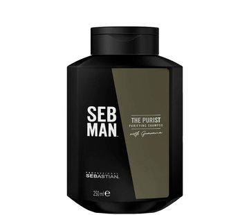 Sebastian Das puristische Shampoo