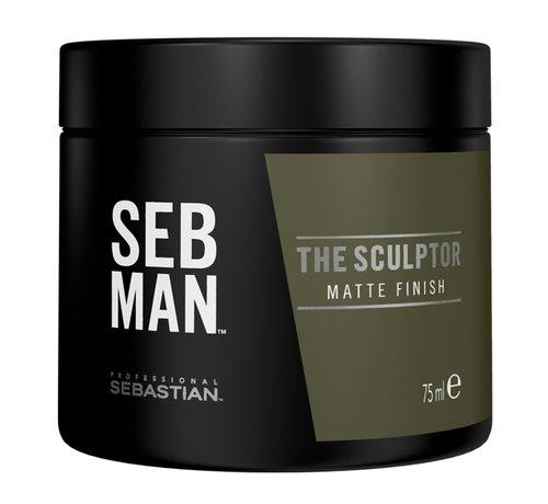 Sebastian SEB MAN Der Bildhauer Matte Clay - 75ml