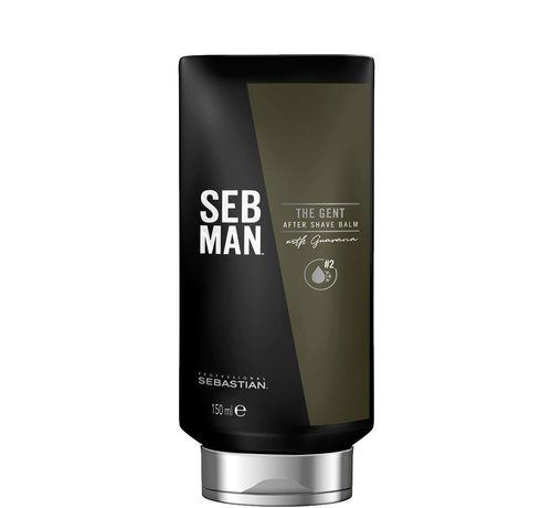 Sebastian SEB MAN The Gents After Shave Balm - 150ml