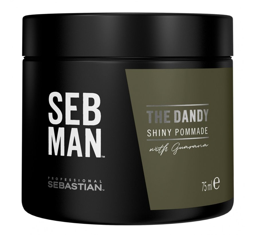 SEB MAN The Dandy Shine Pomade - 75ml