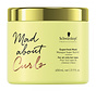 Mad About Curls Superfood Mask - 650ml