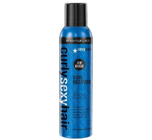SexyHair Curl Recovery Spray - 200 ml
