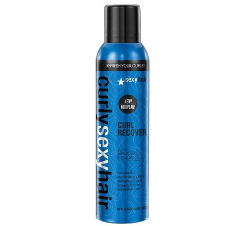 SexyHair Curl Recovery Spray - 200ml