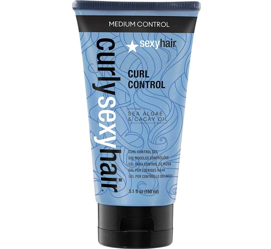 Curl Control Gel - 150 ml