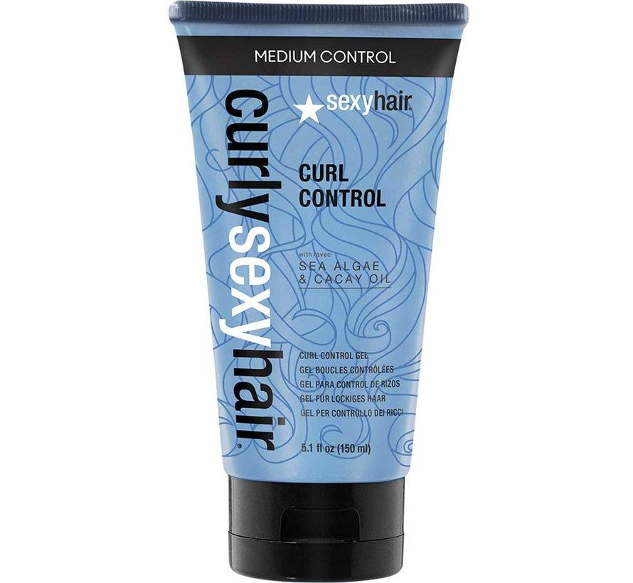 Curl Control Gel - 150ml