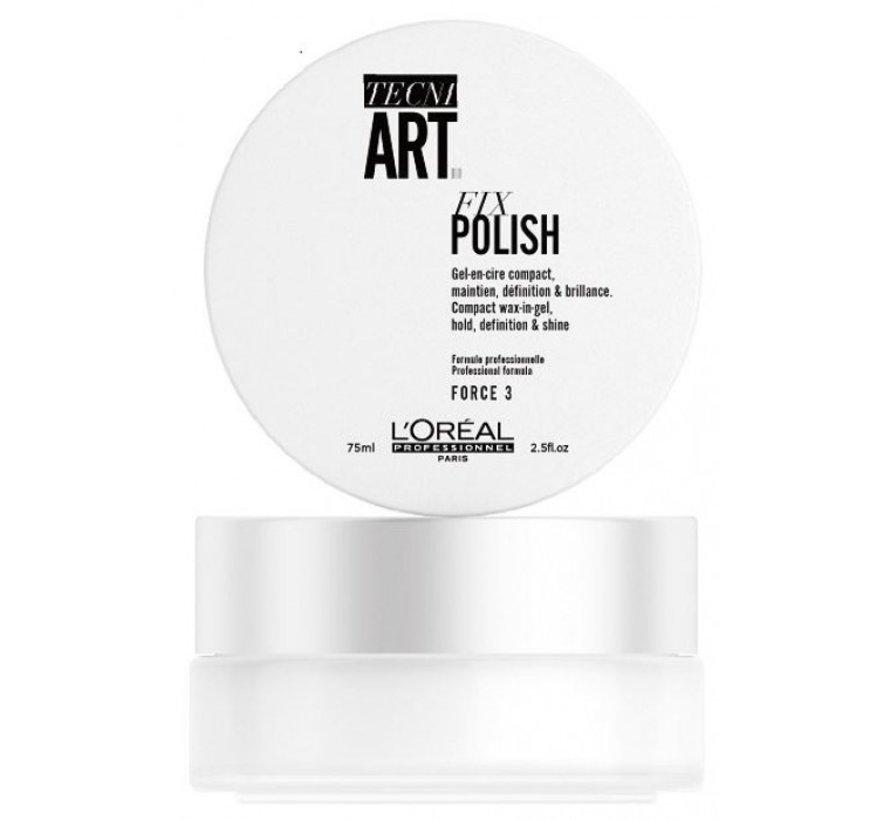 Tecni Art Fix Polish - 75ml