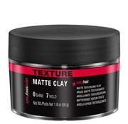 SexyHair Matte Clay