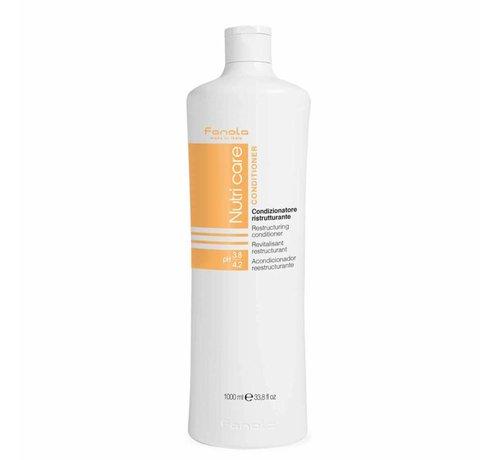 Fanola Nutri Care Conditioner - 1000ml