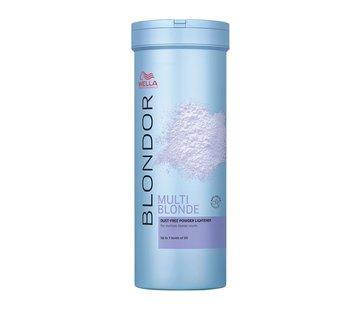 Wella Blondor Lightening Powder