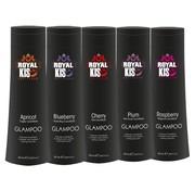 KIS-Kappers Royal Glampoo