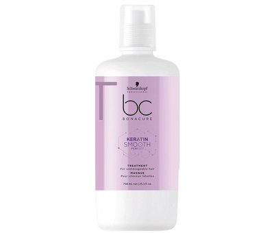 Schwarzkopf BC Keratin Smooth Perfect Treatment - 750ml