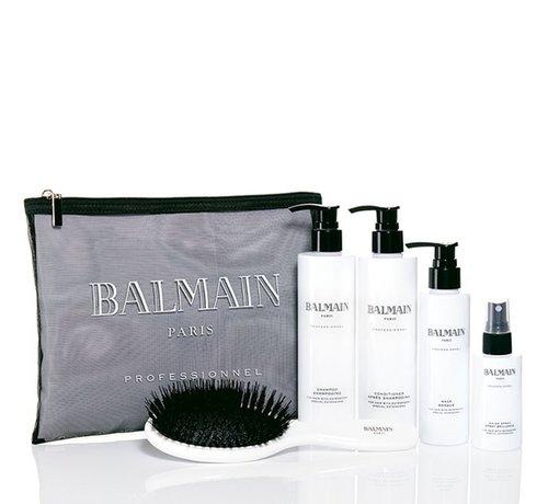 Balmain Professional Aftercare Bag