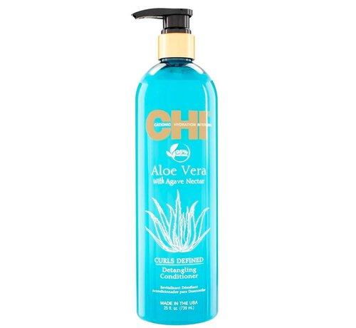 CHI Aloe Vera Detangling Conditioner - 739ml