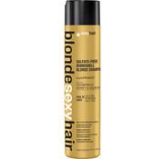 SexyHair Bombshell Blonde Shampoo