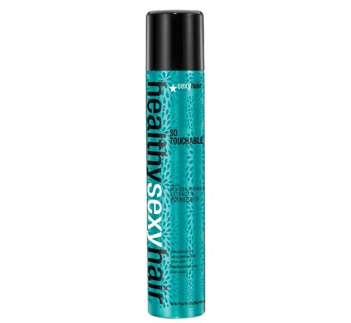 SexyHair Healty So Touchable Weightless Hairspray - 310ml