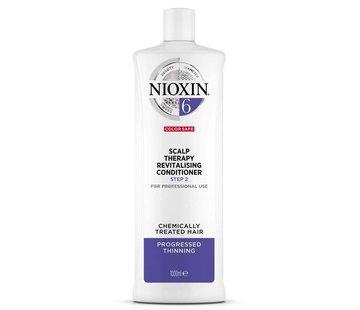 Nioxin System 6 - Conditioner - Liter