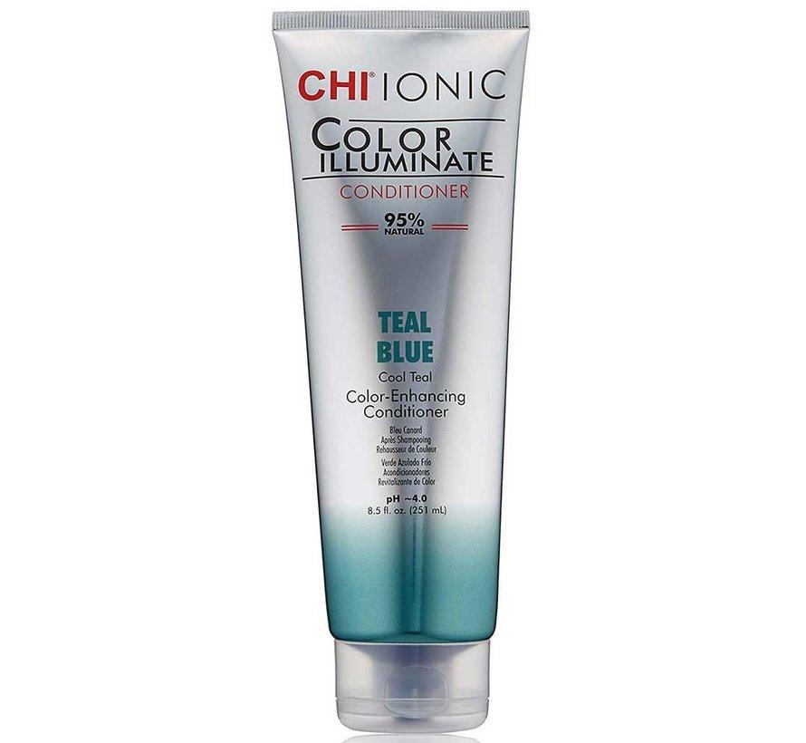 Ionic Color Illuminate Conditioner - 251ml
