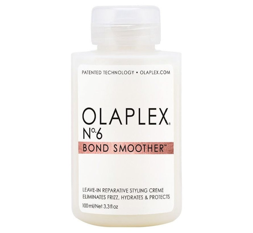 Bond Smoother No.6 Leave-In - 100ml