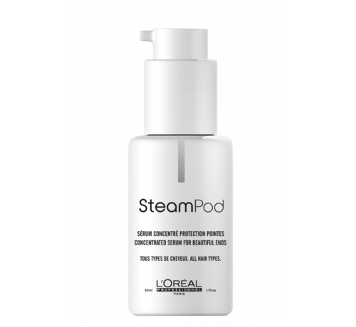 L'Oreal Steampod Serum - 50ml