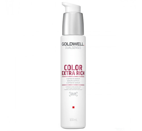Goldwell Dualsenses Color Extra Rich 6 Effects Serum - 100ml
