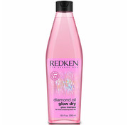 Redken Diamond Oil Glow Dry Shampoo
