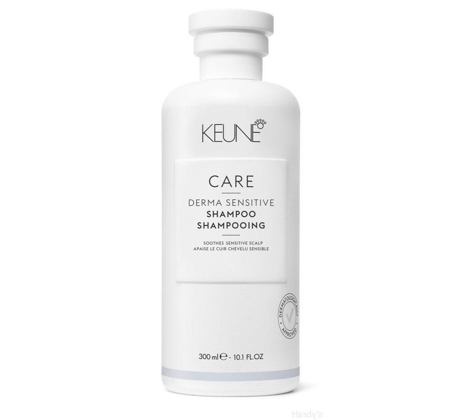 Care Derma Sensitive Shampoo