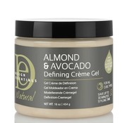 Design Essentials Curl Defining Creme Gel