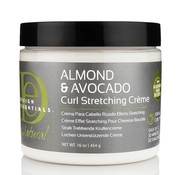 Design Essentials Curl Stretching Cream