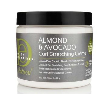 Design Essentials Curl Stretching Creme