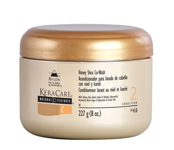 KeraCare Honig Shea Co-Wash
