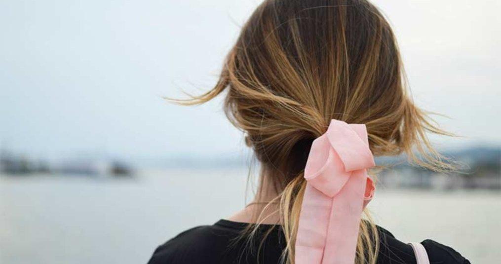 Ontdek de échte oorzaak van je dunner wordende haren!