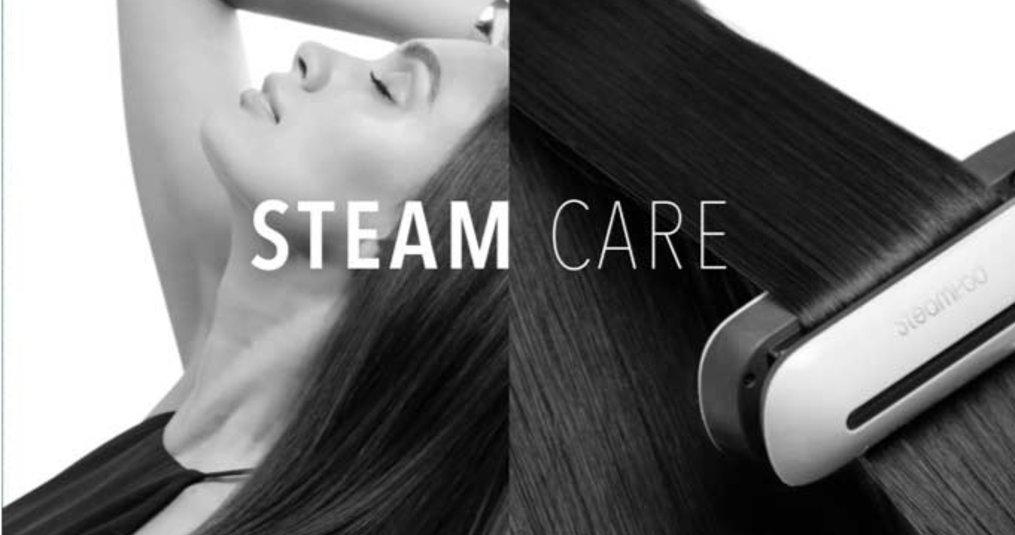 24 vragen beantwoord over de L'Oreal Steampod 3.0