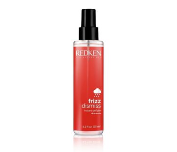 Redken Frizz Dismiss Oil-In-Serum