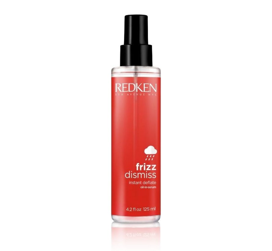 Frizz Dismiss Instant Deflate Oil-In-Serum - 125ml
