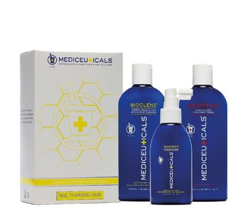 Mediceuticals Thinning Hair Kit - Normal