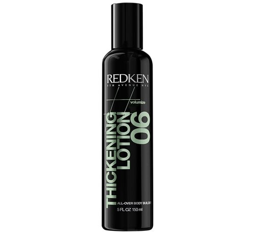 Redken Thickening Lotion 06 - All-Over Body Builder - 150ml