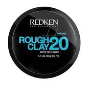 Redken Texturize Rough Clay 20