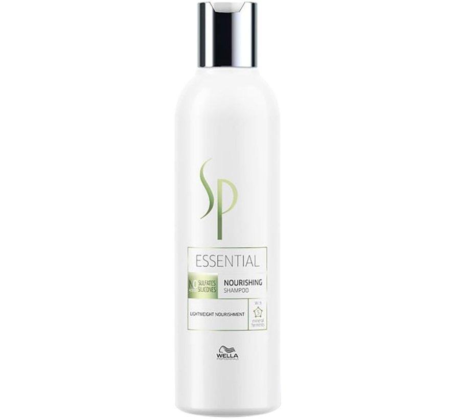 Essential Nourishing Shampoo