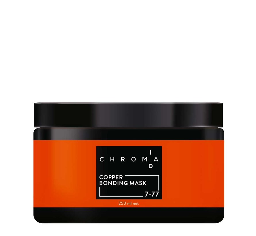 Chroma ID Copper Bonding Mask - 7-77