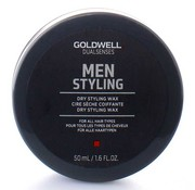Goldwell Men Dry Styling Wax