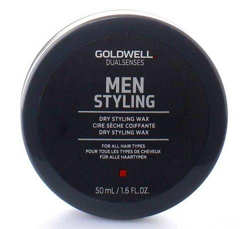Goldwell Dualsenses Men Dry Styling Wax - 50ml