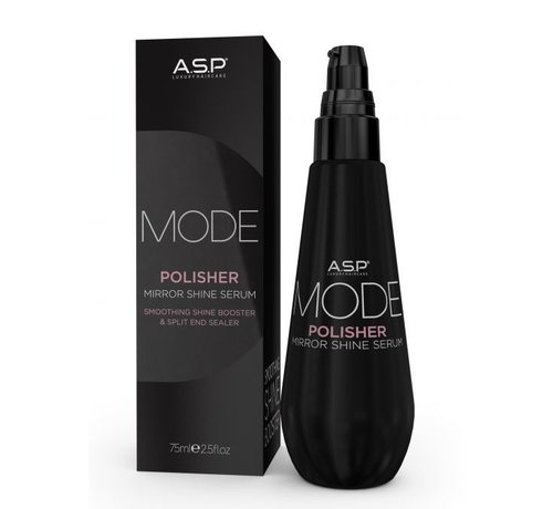 Affinage Mode Polisher Mirror Shine Serum - 75ml