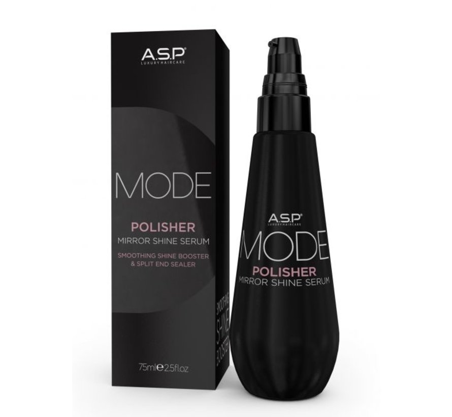Mode Polisher Mirror Shine Serum - 75ml