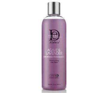 Design Essentials Moisturizing Hair Bath Shampoo 1