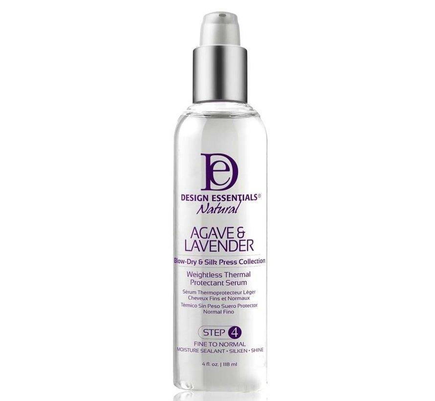 Agave & Lavender Thermal Protectant Crème  - 113gr.