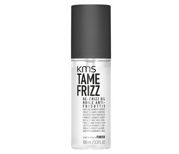 KMS California Frizz De-Frizz Oil