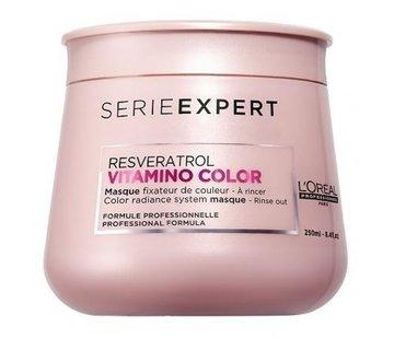 L'Oreal Vitamino Color Resveratrol Masque